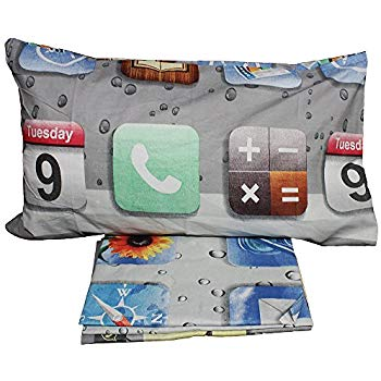 Completo letto Singolo Irge Iphone